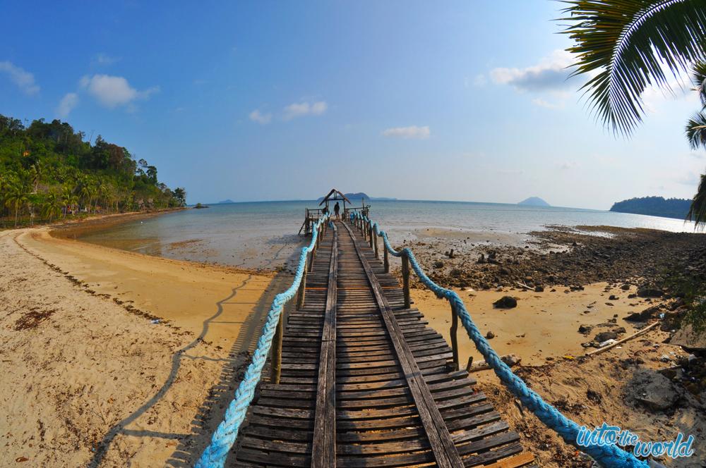 koh chang long beach