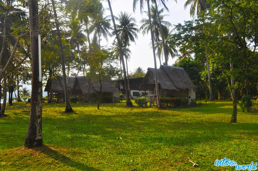 long beach koh chang thailand strand