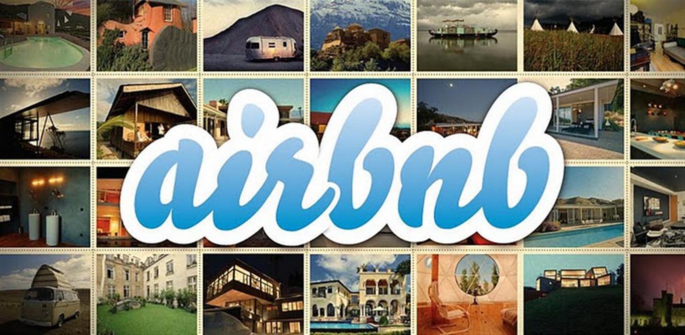 Gutschein: Private Traumvilla, Penthouse oder  einfach nur ein kleines Zimmer?  Airbnb machts möglich.