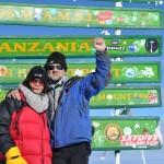 Kilimanjaro – Auf das Dach Afrikas