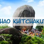Khao Khitchakut in Chanthaburi – Der Heilige Berg im Osten von Thailand