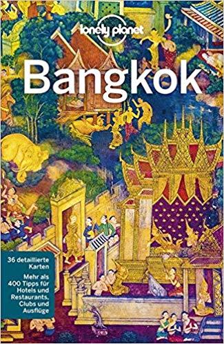 bangkok reriseführer lonely planet