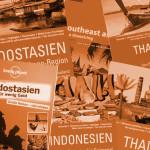 Die besten Reiseführer für Südostasien