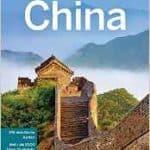 China backpacker reiseführer