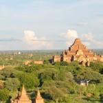 Burma (Myanmar) Goldenes Land und wunderbare Menschen