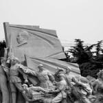 Foto Essay: Peking-Stadt der Gegensätze
