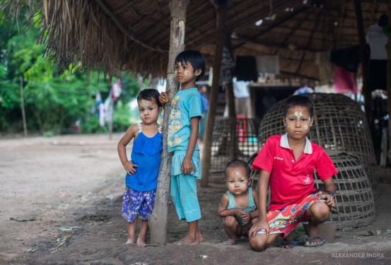 burma flüchtlinge