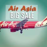 Air Asia Big Sale: Flüge in Asien schon ab 4€