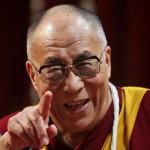 Interview mit dem Dalai Lama: Mit Emotionen eine besser Welt schaffen