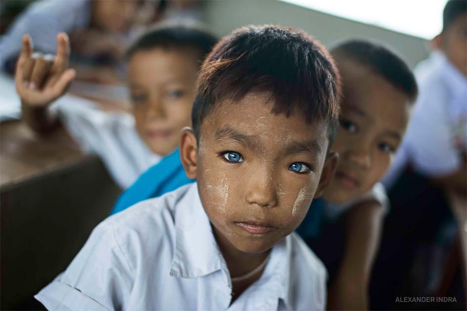 Flucht aus Burma – Neues Leben an Thailands Grenze