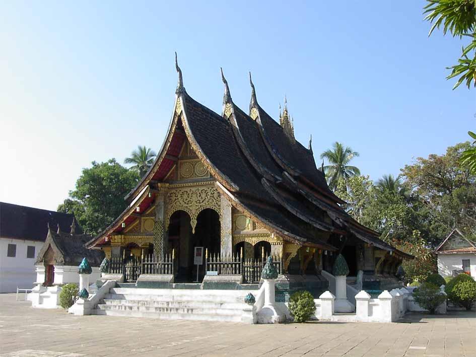 Vat-Xieng-Thong-laos