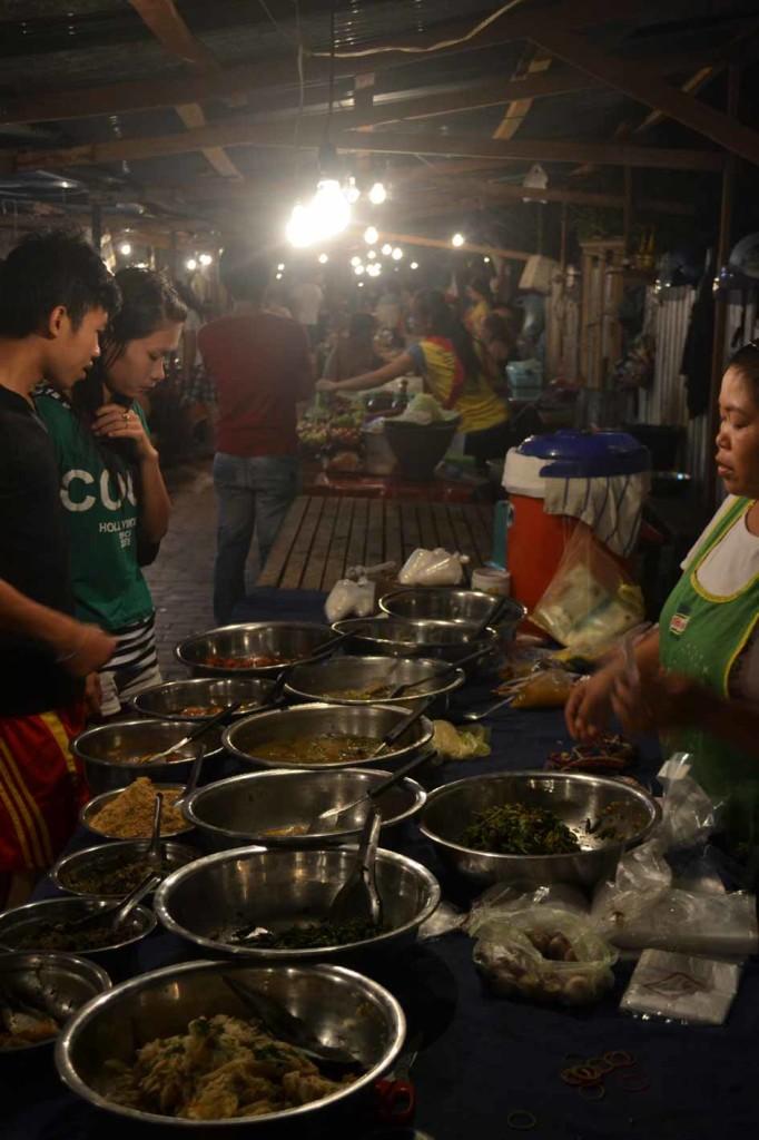 markt-luang-prabang
