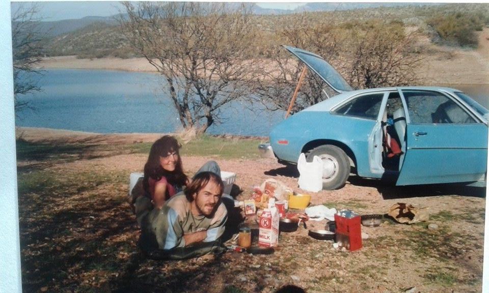 arizona 1986