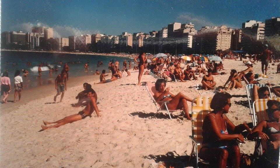 brasilien 1995