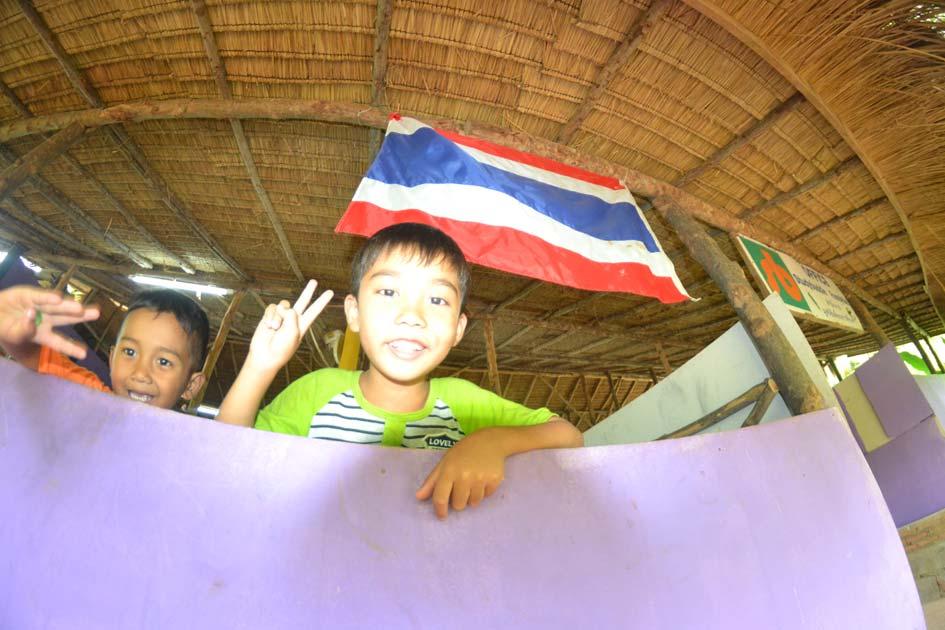 kambodschanische-flüchtlinskinder-kohchang