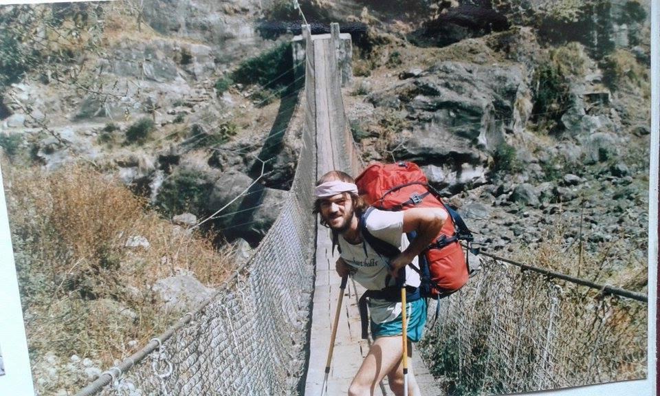nepal 1986-2