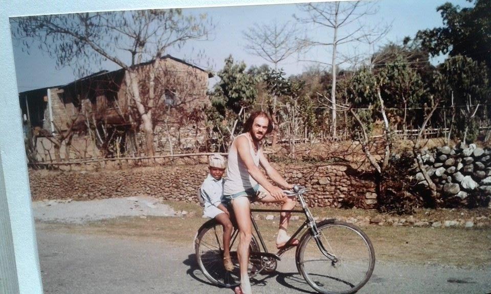 nepal 1986