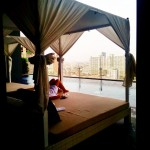 Airbnb Penthouse in Bangkok – mal etwas anderes.