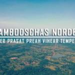 Kambodschas Norden: der Prasat Preah Vihear Tempel