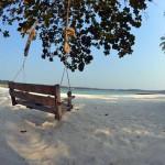 Koh Kham – Bilderbuchinsel und ein verlassenes Hotel