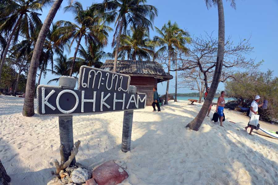 Koh-Kham-strand-koh-mak-thailand