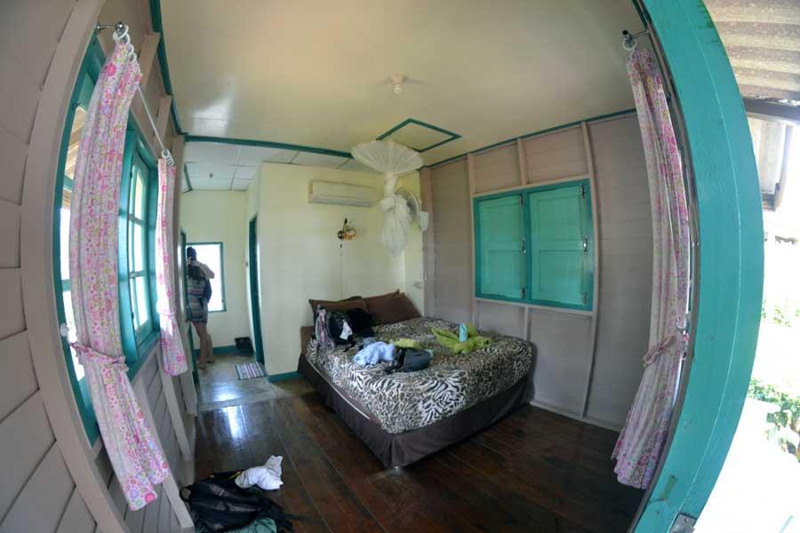 koh-mak-resort-unterkunft-hütte-strand