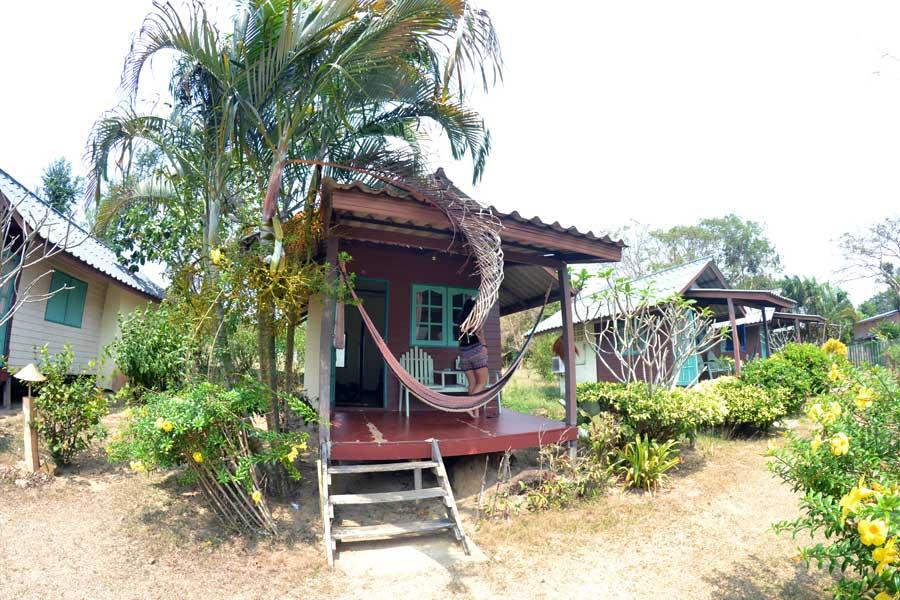 Koh Mak Ein Noch Verstecktes Inselparadies Im Golf Von Thailand