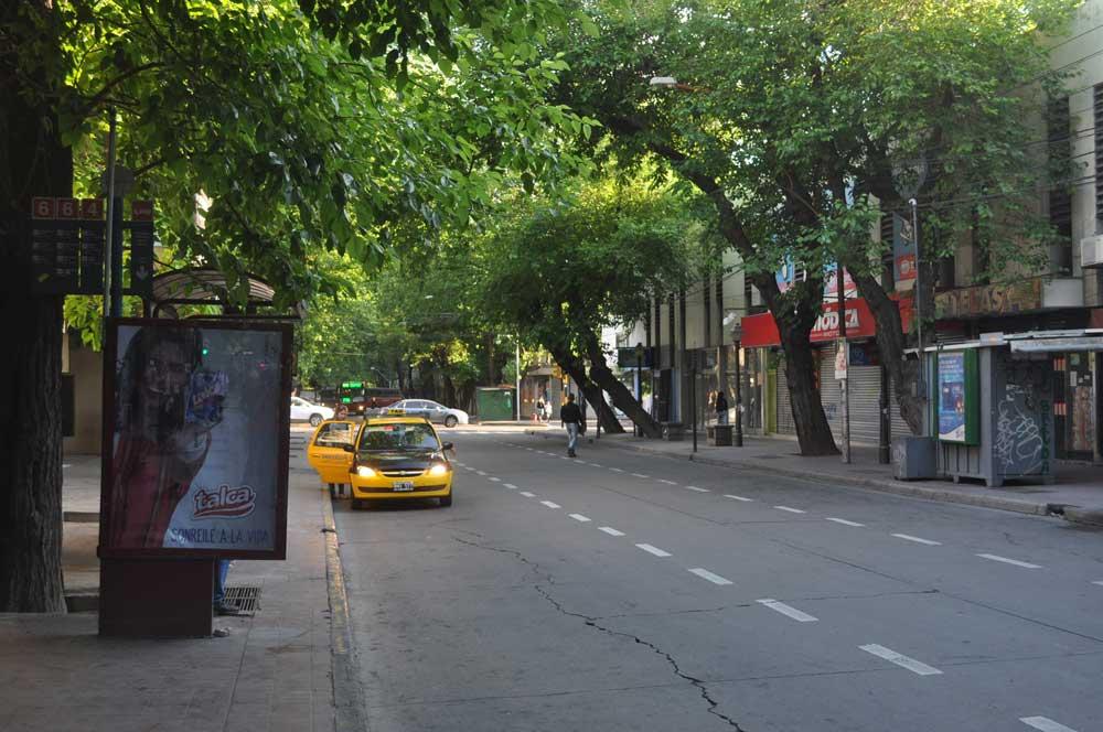 Aconcagua-Mendoza