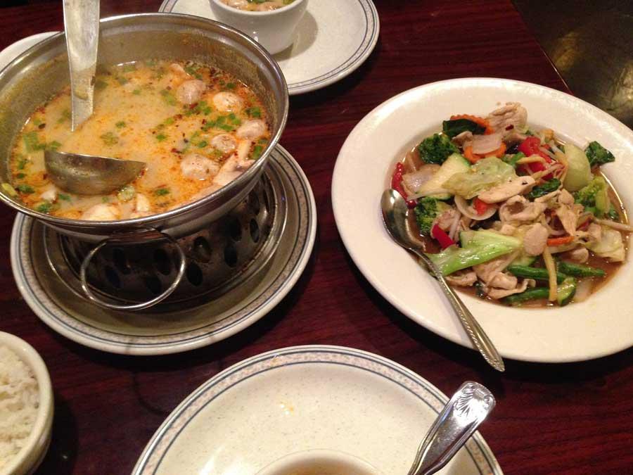 thai-kochen