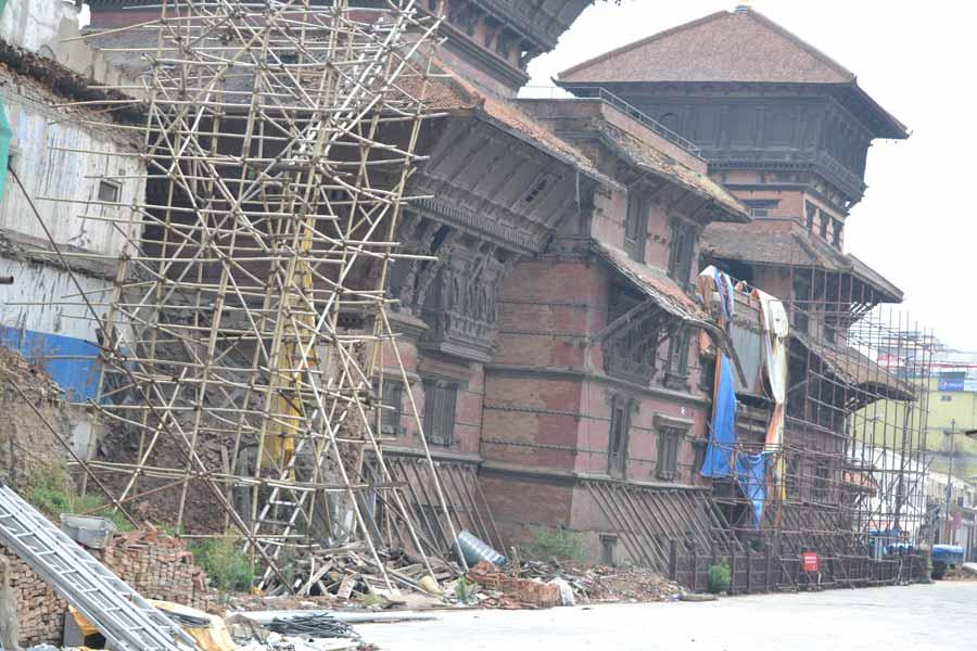 Durbar-Square-kathmandu-nepal-erdbeben-tempel 2016