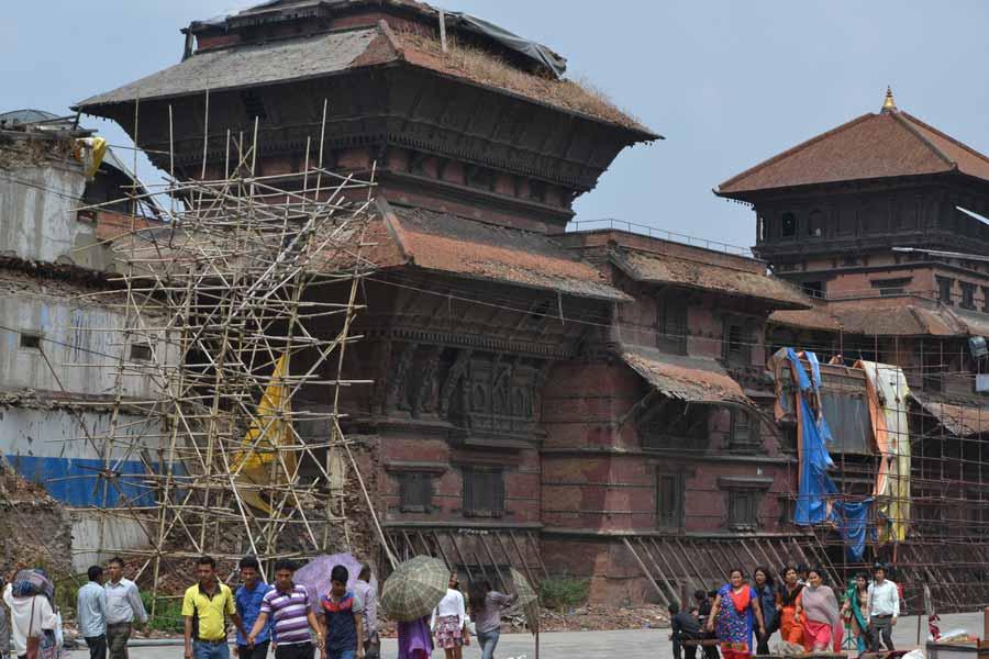 Durbar-Square-kathmandu-nepal-erdbeben-tempel