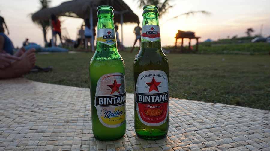 Bali bietet die perfekte Mischung aus Kultur, Entspannung und Abenteuer