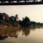 Mit dem Boot von Battambang nach Siem Reap