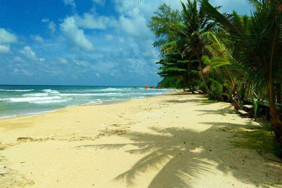 straende-koh-chng-meer-strand