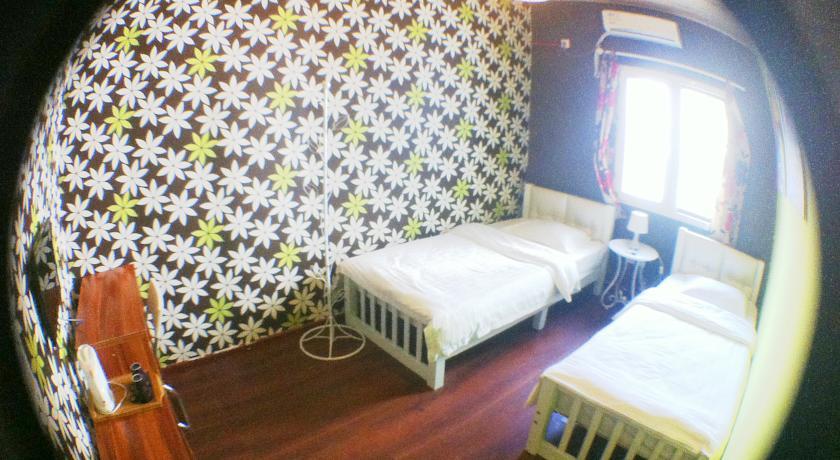 Chengdu gutes hostel