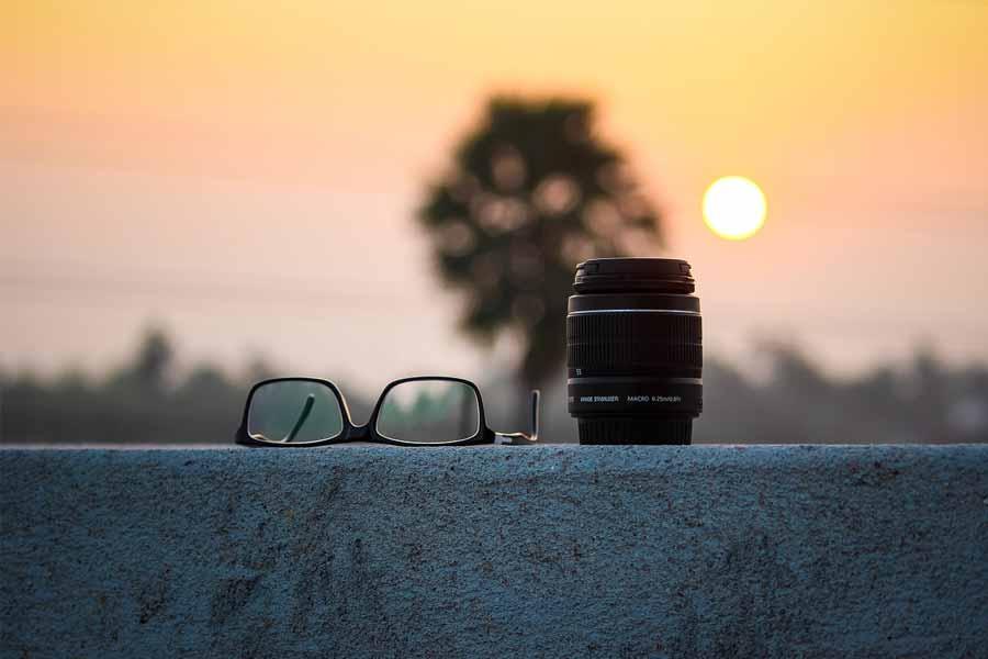 Brille oder Kontaktlinsen auf Reisen? Unsere Tipps und Erfahrungen