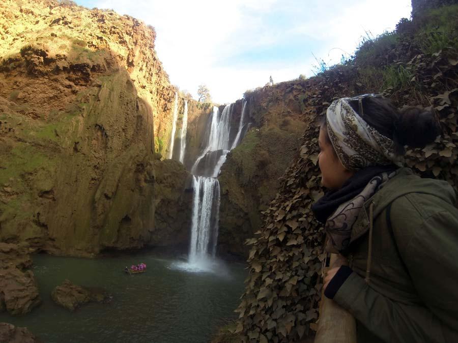 Ouzoud-fall-wasserfall-marokko-roadtrip-auto
