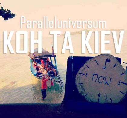 Koh Ta Kiev – die entspannte Insel vor Sihanoukville