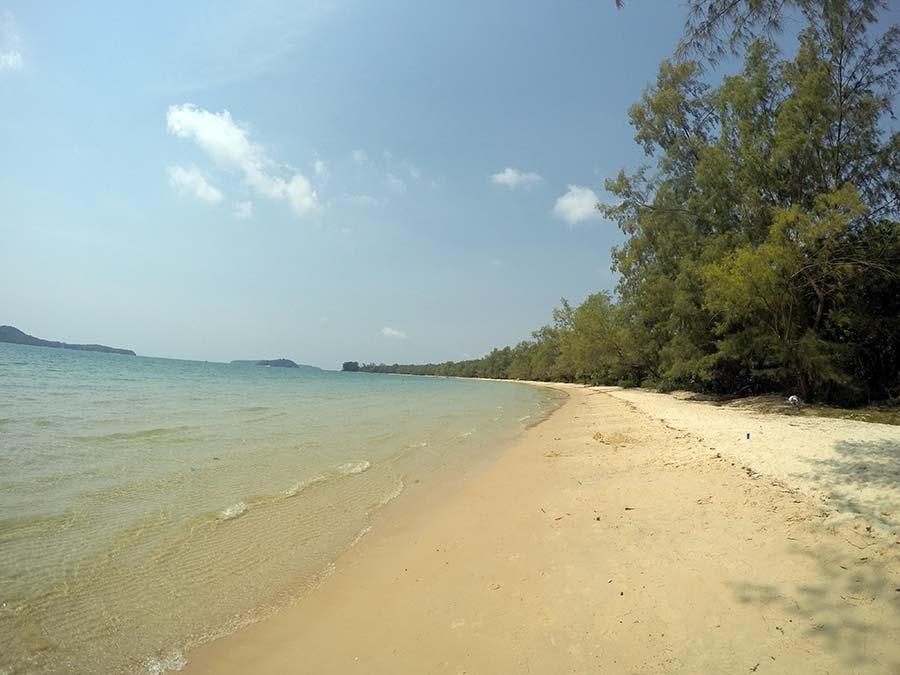 long-beach-koh-ta-kiev-strand-kambodscha