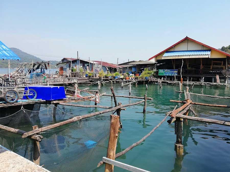 fischerdorf-koh-kood-insel-thailand