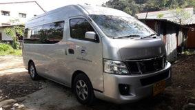transfer koh kood minibus bangkok taxi
