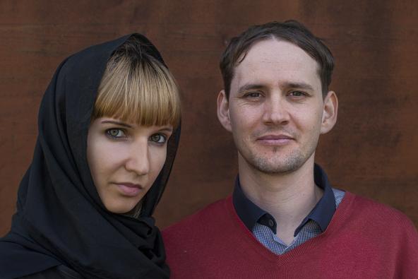 Testimonial Priska und Andreas
