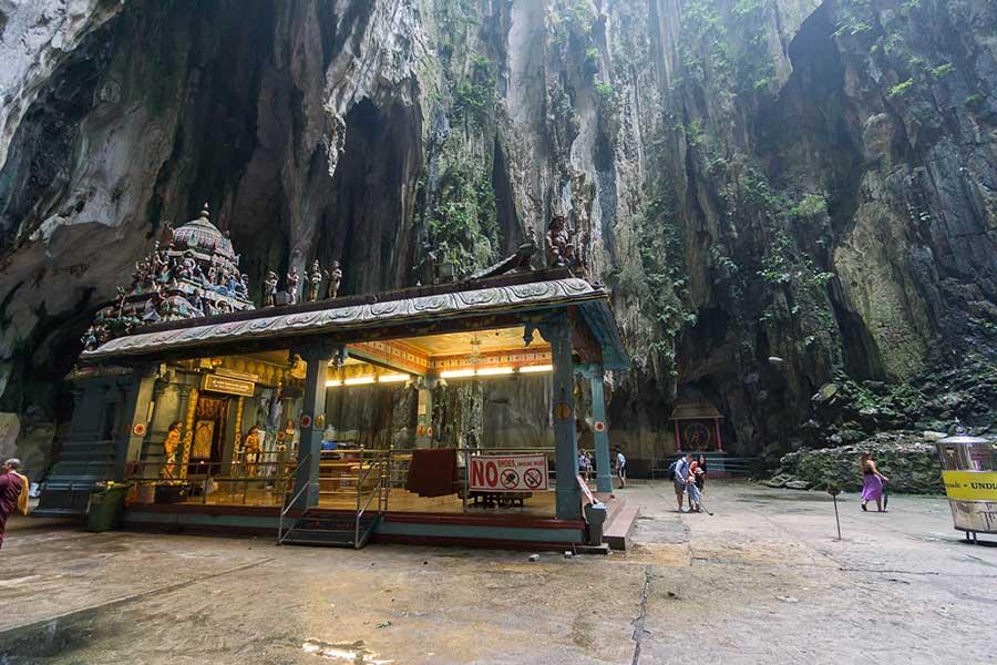 Batu-Cave-Tempel