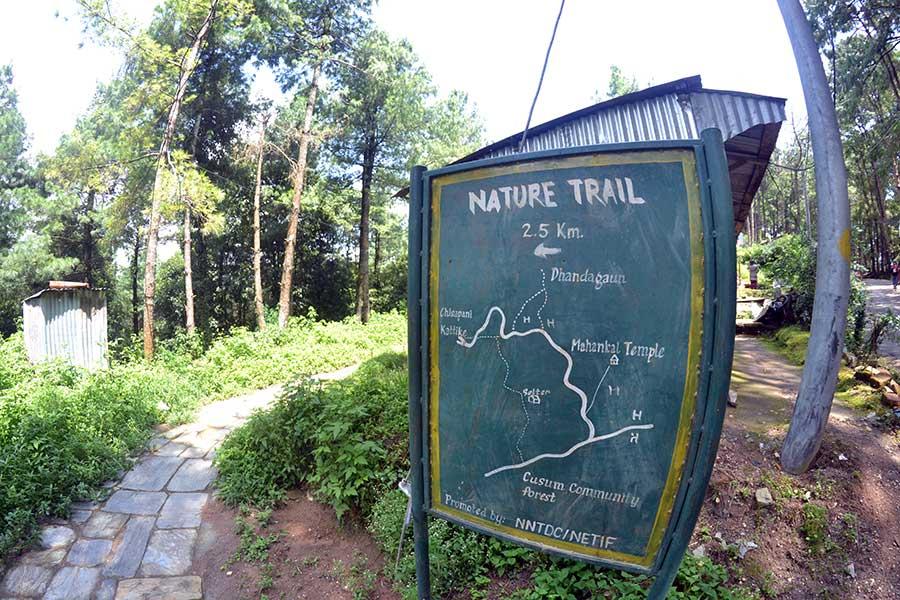 Nagarkot-nepal-dorf-kathmandu-trekking-wandern-natur