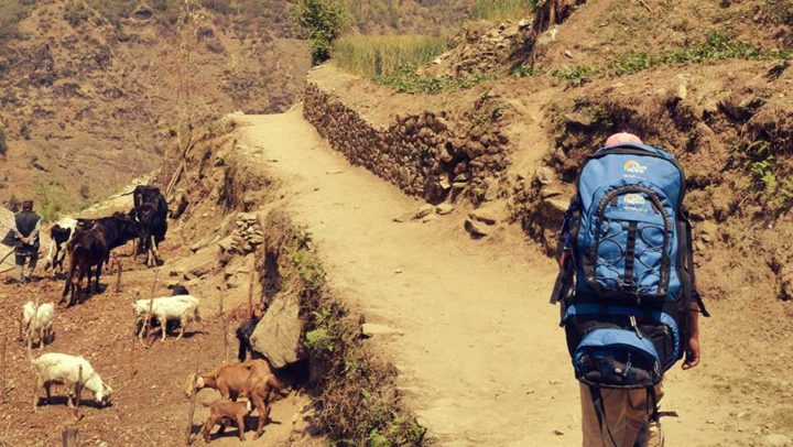 Backpacken in Nepal – Wichtige Informationen für deine Reise
