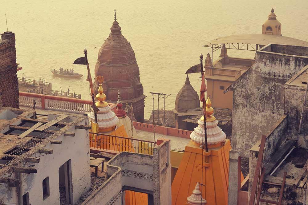 varanasi-stadt-heilig-indien-ganges