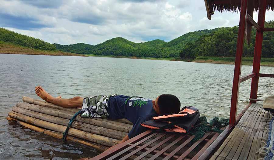 Huai-Nam-Man-rafthaus-issan-nordthailand-thailand