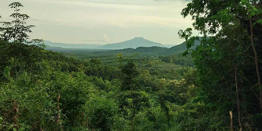 Loei-provinz-norden-thailand-isan-roadtrip-berge