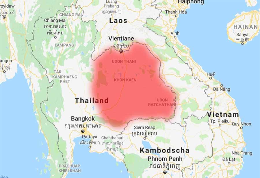 isaan-karte-isan-norden-osten-thailand-roadtrip-reisebericht