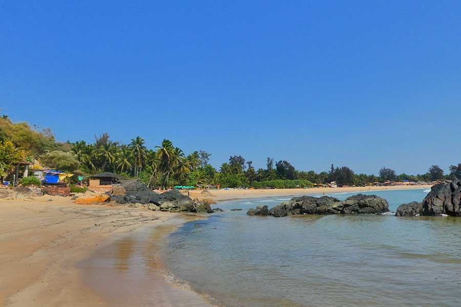 Patnem-Beach-strand-indien-süden-goa